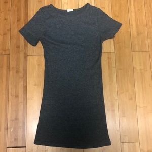 Brandy Melville Tight Casual Dress